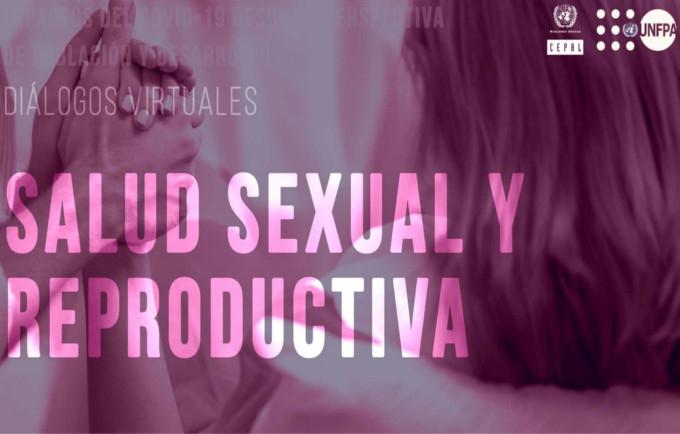 dialogos salud sexual y reproductiva