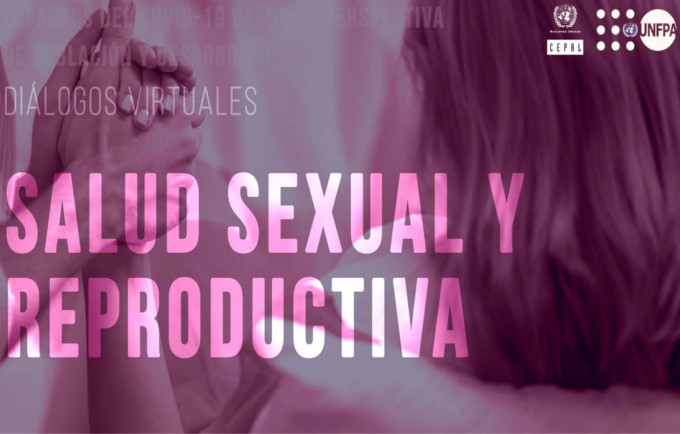 dialogos salud sexual y reproductiva